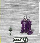 R4-M6 Mace Windu`s Astromech Droid
