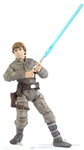 Luke Skywalker (Bespin Fatigues) VC04 TVC Basisfigur 2010