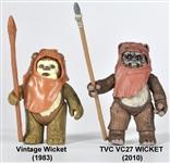 Wicket VC27 TVC