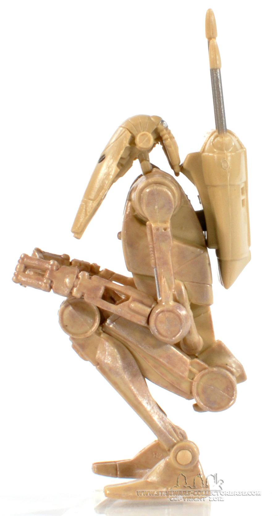 VC78 Battle Droid
