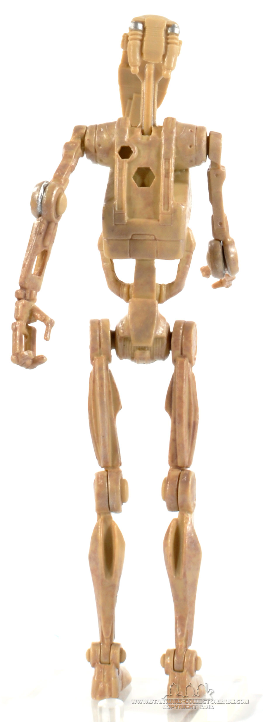 VC78 Battle Droid
