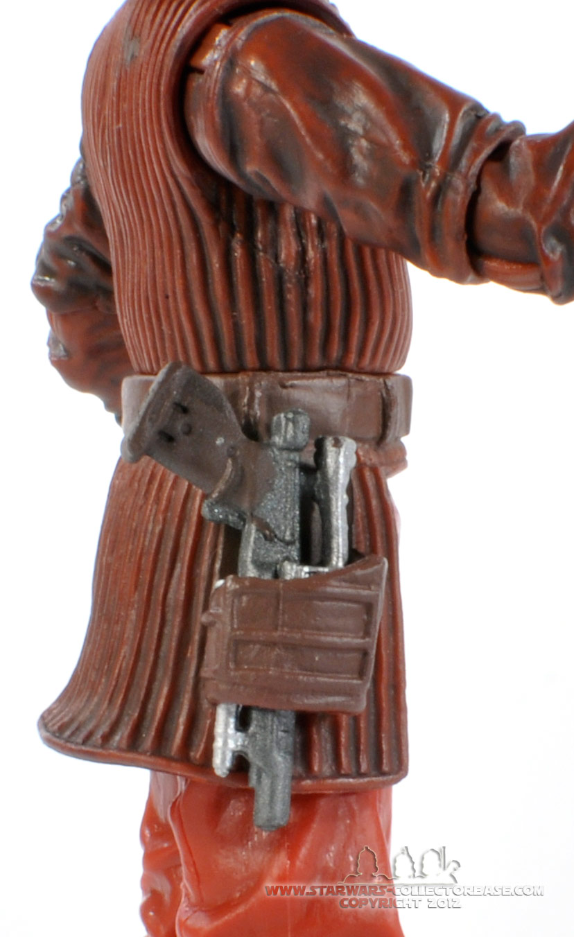 Naboo Royal Guard VC83