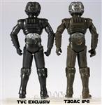 TVC exclusiv Zuckuss / 4-LOM