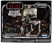 Scout Walker AT-ST (Endor Version) TVC