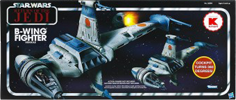 B-Wing TVC