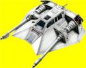 The Vintage Collection - Snowspeeder