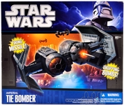 TIE Bomber Hasbro TVC