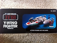 Y-Wing TVC