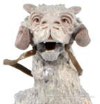 Luke Skywalker's Tauntaun TVC