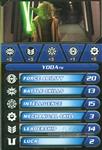 Yoda SL13 TVC Saga Legends