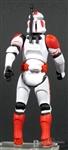 Shock Trooper SL15 TVC Saga Legends