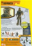 Chewbacca SL18 TVC Saga Legends