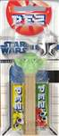 PEZ The Clone Wars 2009