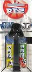 PEZ The Clone Wars 2009