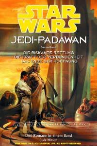 Jedi Padawan Sammelband 5