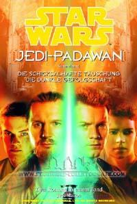 Jedi Padawan Sammelband 7