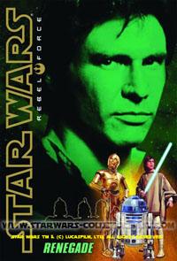 Rebel Force: Der Attentäter