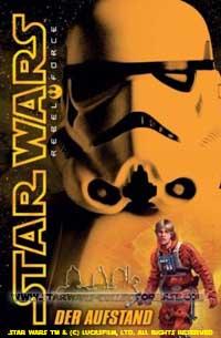 Rebel Force: In der Falle