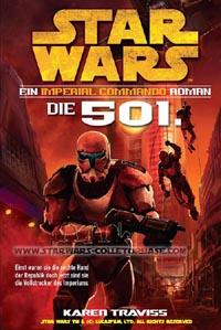 Imperial Commando: Die 501.