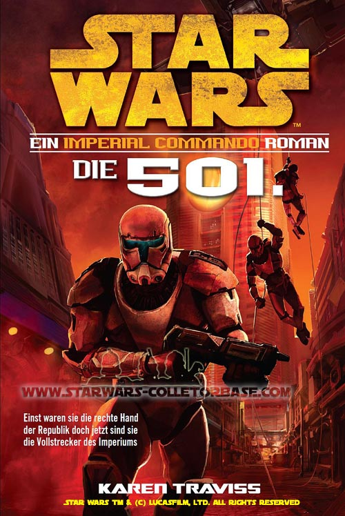 Imperial Commando: Die 501.