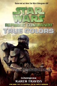 Republic Commando - True Colors