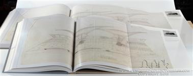 Entstehungsgeschichte, Hinter den Kulissen, Blaupausen