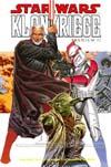 Star WarsKlonkriege Variant 2