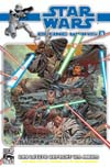 Star WarsKlonkriege Variant 3