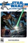 Star WarsKlonkriege Variant 7
