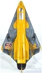 Starfighter Delta-7B