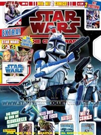 Clone Wars Magazin 10