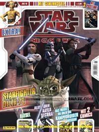 Clone Wars Magazin 11