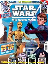 Clone Wars Magazin 14