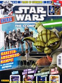 Clone Wars Magazin 15