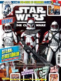 Clone Wars Magazin 16