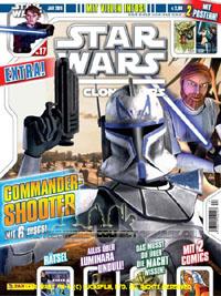 Clone Wars Magazin 17