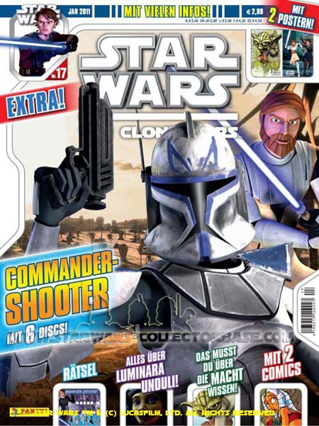 Clone Wars 17