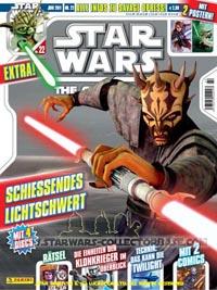 Clone Wars Magazin 22