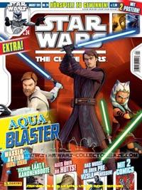 Clone Wars Magazin 24