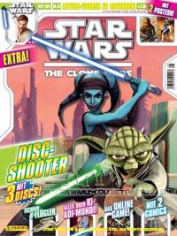 Clone Wars Magazin 25