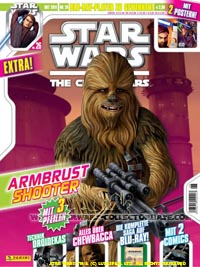 Clone Wars Magazin 25