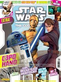 Clone Wars Magazin 29