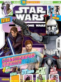 Clone Wars Magazin 31