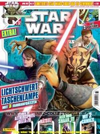 Clone Wars Magazin 32