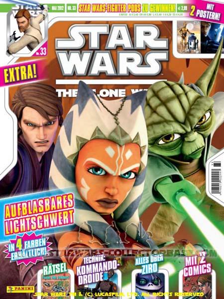 Clone Wars 30