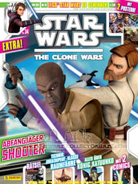 Clone Wars Magazin 29
