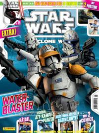 Clone Wars Magazin 35