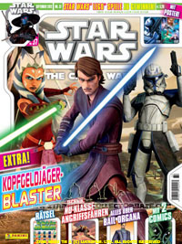 Clone Wars Magazin 37