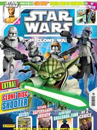 Clone Wars Magazin 38