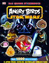 Angry Birds Star Wars Stickerbuch